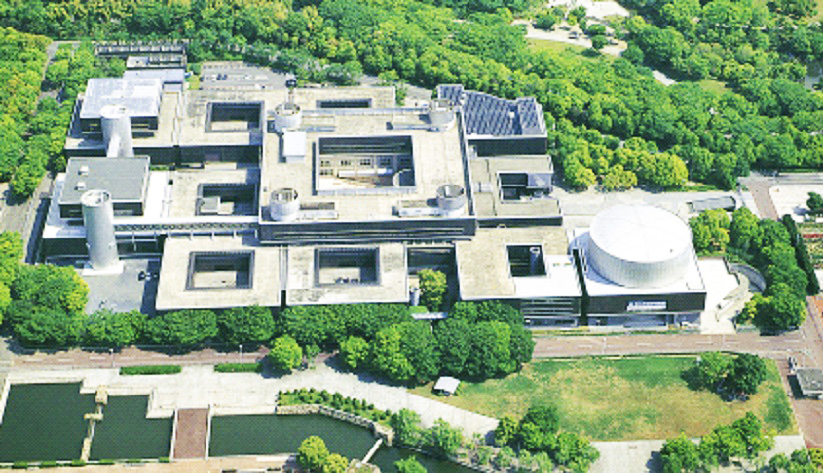 """International cooperation and training at the National Museum of Ethnology and Lake Biwa Museum JICA group and region-focused """"Comprehensive Museology"""""""