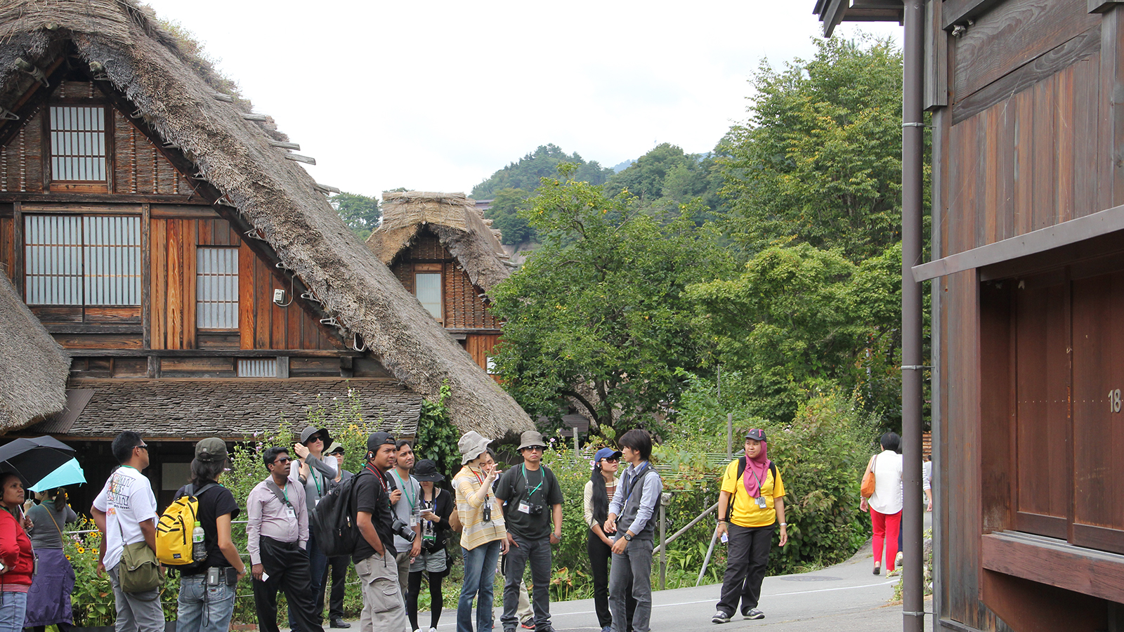 Project for the Promotion of Cooperation for the Protection of World Heritage and Other Cultural Properties of the Asia-Pacific Region